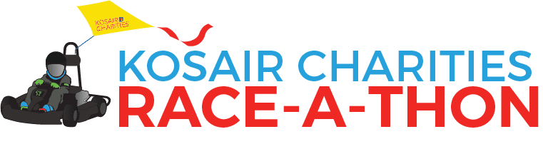 Kosair Charities race-a-thon logo