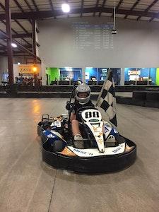 Louisville Racing- Summer League at Bluegrass Indoor Karting