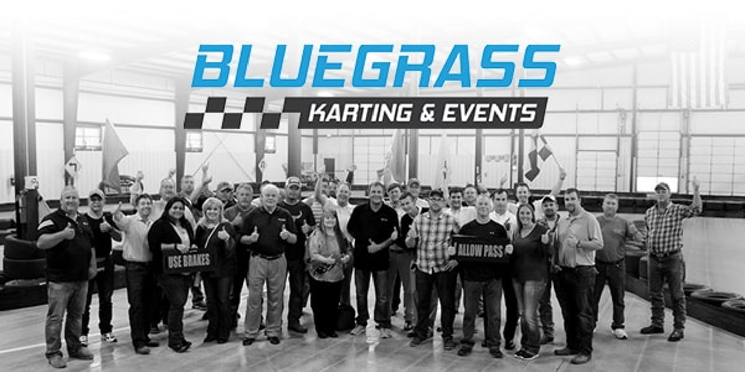 Bluegrass Karting & Events - indoor fun louisville ky