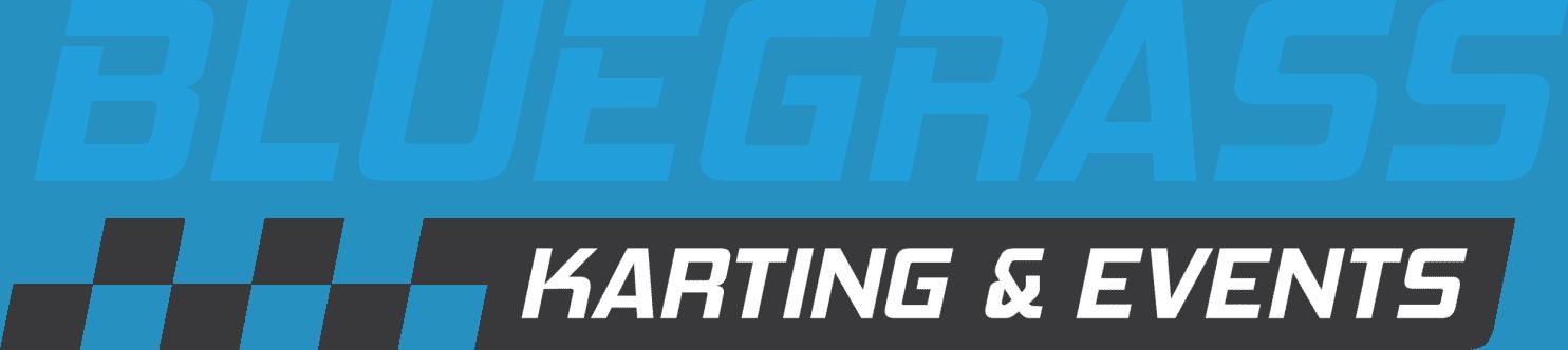 Bluegrass Karting Logo